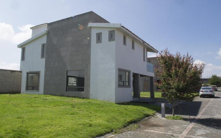 Foto de casa en venta en  42, country club, metepec, méxico, 2693084 No. 05