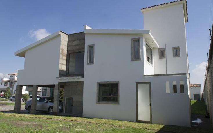 Foto de casa en venta en  42, country club, metepec, méxico, 2693084 No. 06