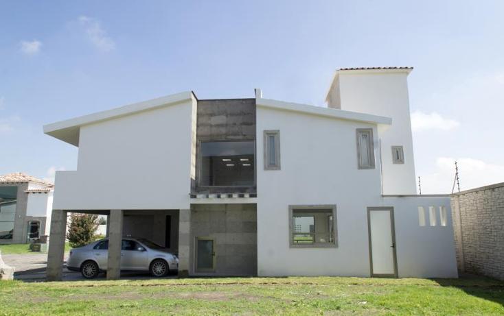 Foto de casa en venta en  42, country club, metepec, méxico, 2693084 No. 07