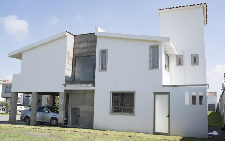 Foto de casa en venta en  42, country club, metepec, méxico, 2693084 No. 36