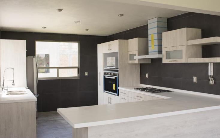 Foto de casa en venta en  42, country club, metepec, méxico, 2693084 No. 38