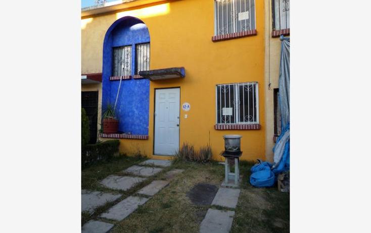 Foto de casa en venta en  42, el arroyo, jiutepec, morelos, 1615502 No. 02