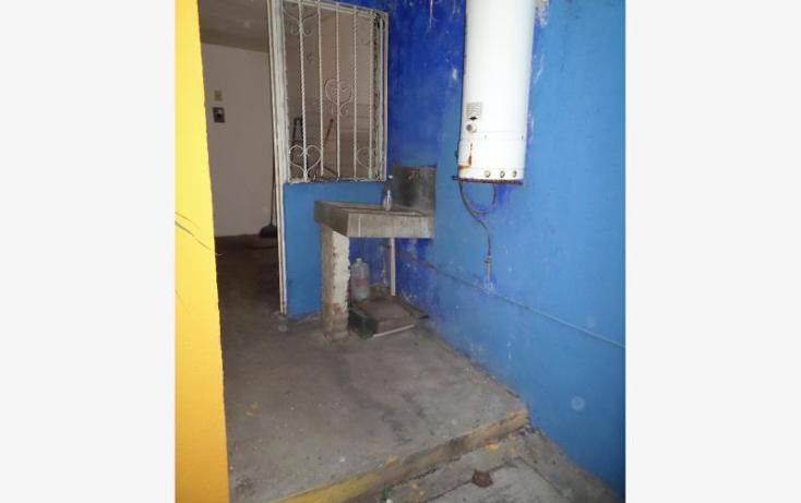 Foto de casa en venta en  42, el arroyo, jiutepec, morelos, 1615502 No. 08