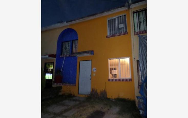 Foto de casa en venta en  42, el arroyo, jiutepec, morelos, 1615502 No. 16