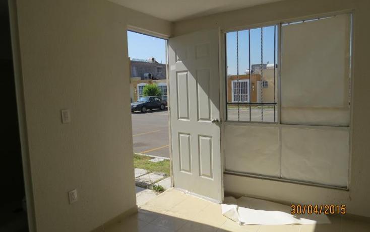 Foto de casa en venta en  42, hacienda la cruz, el marqués, querétaro, 957805 No. 03