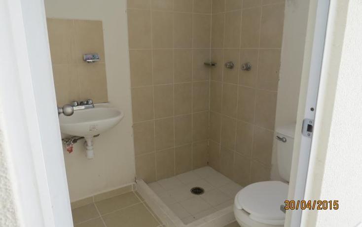 Foto de casa en venta en  42, hacienda la cruz, el marqués, querétaro, 957805 No. 04