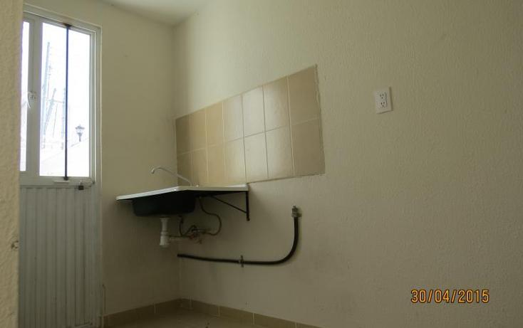 Foto de casa en venta en  42, hacienda la cruz, el marqués, querétaro, 957805 No. 07