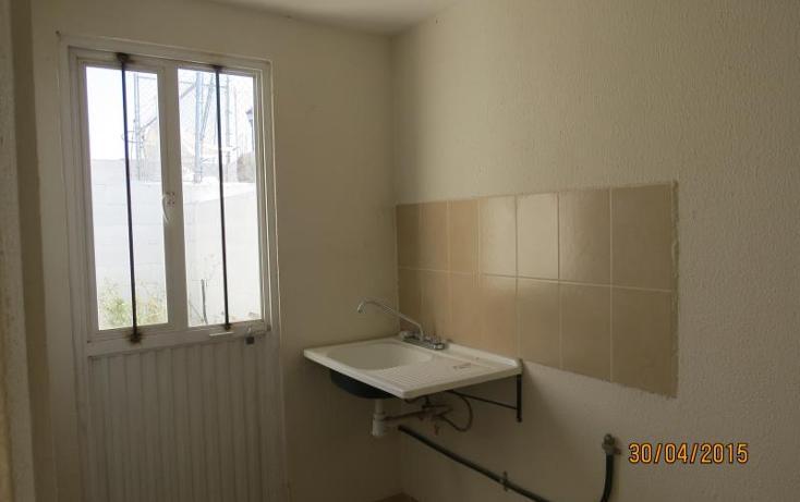Foto de casa en venta en  42, hacienda la cruz, el marqués, querétaro, 957805 No. 08