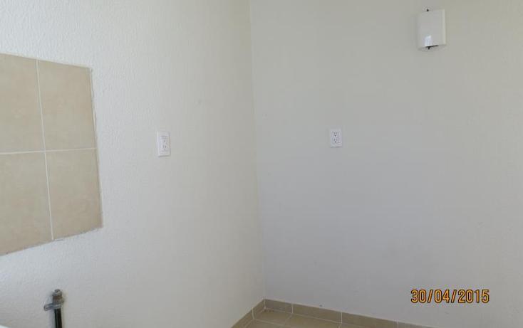 Foto de casa en venta en  42, hacienda la cruz, el marqués, querétaro, 957805 No. 09