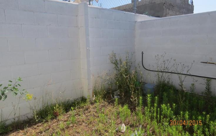 Foto de casa en venta en  42, hacienda la cruz, el marqués, querétaro, 957805 No. 12