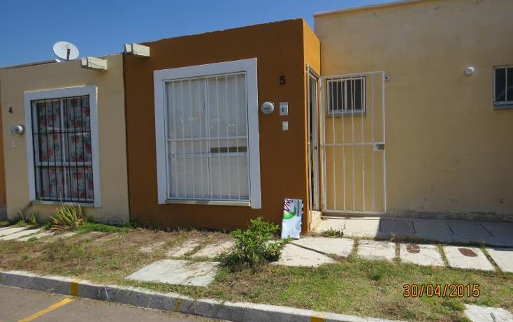 Foto de casa en venta en  42, hacienda la cruz, el marqués, querétaro, 957805 No. 14