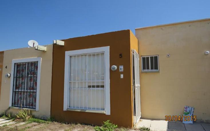 Foto de casa en venta en  42, hacienda la cruz, el marqués, querétaro, 957805 No. 16