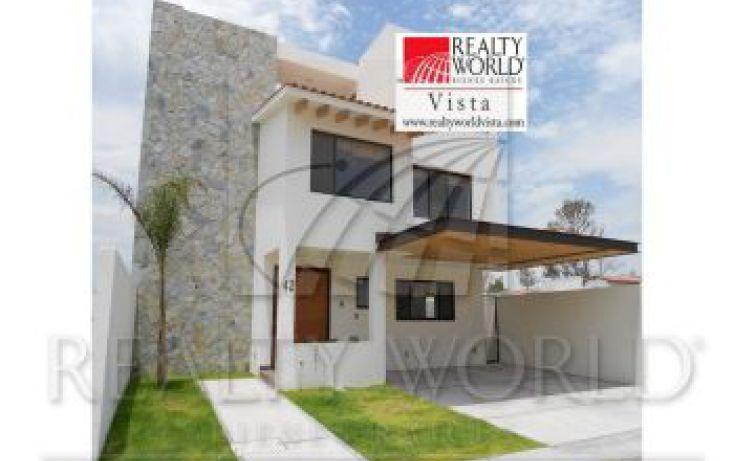 Foto de casa en venta en 42, hacienda las trojes, corregidora, querétaro, 1782738 no 01