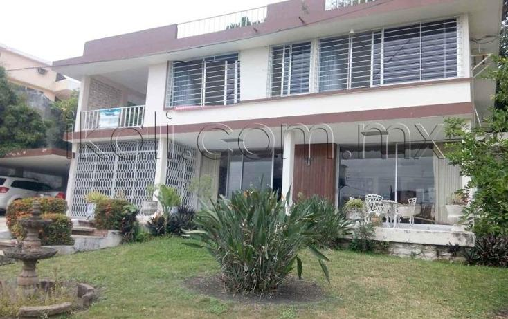 Foto de casa en venta en  42, jardines de tuxpan, tuxpan, veracruz de ignacio de la llave, 1779534 No. 01