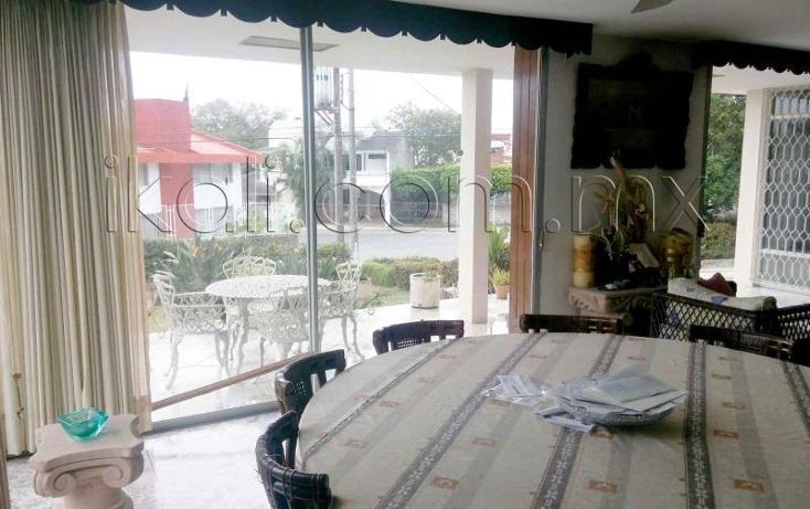 Foto de casa en venta en  42, jardines de tuxpan, tuxpan, veracruz de ignacio de la llave, 1779534 No. 05