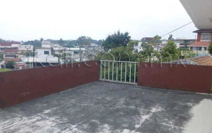 Foto de casa en venta en  42, jardines de tuxpan, tuxpan, veracruz de ignacio de la llave, 1779534 No. 27