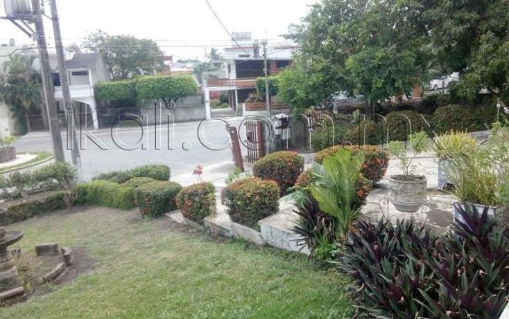 Foto de casa en venta en  42, jardines de tuxpan, tuxpan, veracruz de ignacio de la llave, 1779534 No. 35