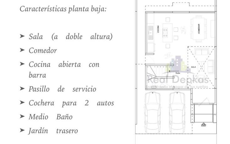 Foto de casa en venta en  42, la carcaña, san pedro cholula, puebla, 1751982 No. 03