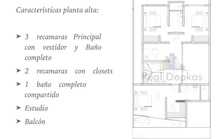 Foto de casa en venta en  42, la carcaña, san pedro cholula, puebla, 1751982 No. 04