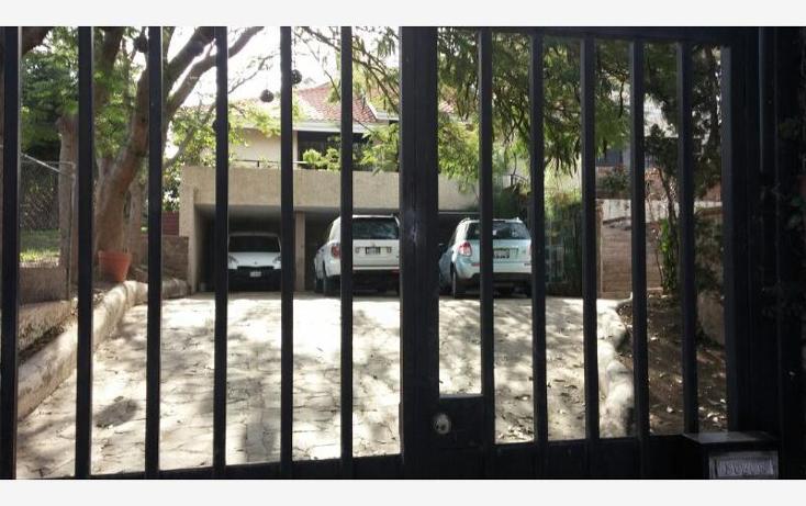Foto de casa en venta en  42, las ca?adas, zapopan, jalisco, 376591 No. 01