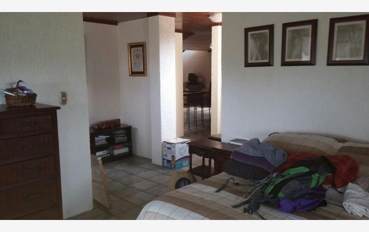 Foto de casa en venta en  42, las ca?adas, zapopan, jalisco, 376591 No. 05