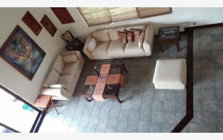 Foto de casa en venta en  42, las ca?adas, zapopan, jalisco, 376591 No. 08