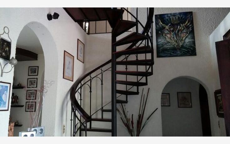 Foto de casa en venta en  42, las ca?adas, zapopan, jalisco, 376591 No. 10