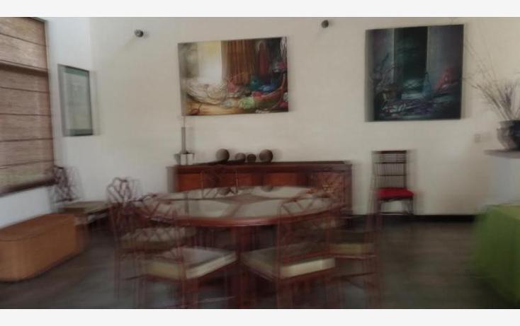 Foto de casa en venta en  42, las ca?adas, zapopan, jalisco, 376591 No. 14
