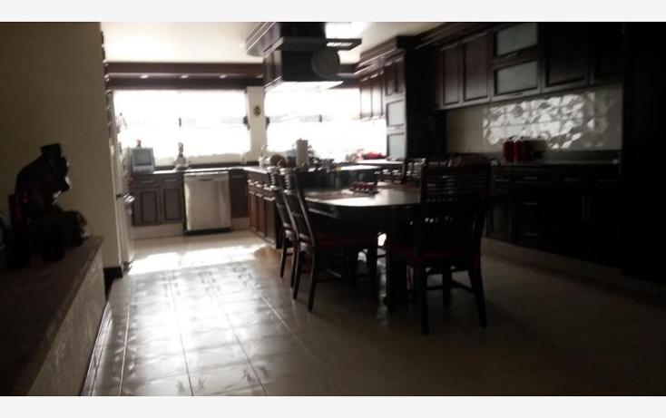 Foto de casa en venta en  42, las ca?adas, zapopan, jalisco, 376591 No. 16