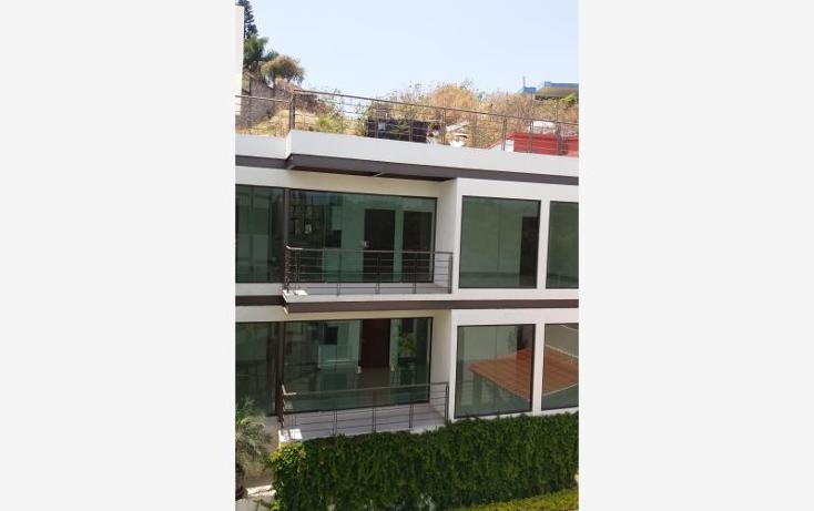 Foto de departamento en venta en  42, lomas de san ant?n, cuernavaca, morelos, 1807562 No. 01