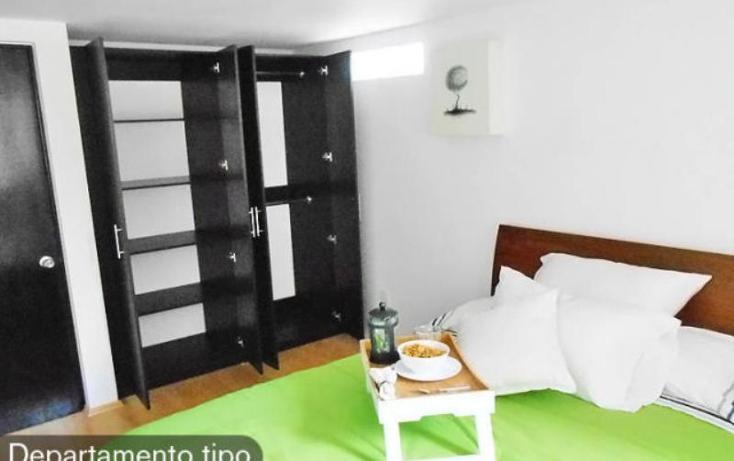 Foto de departamento en venta en  42, lomas de san lorenzo, iztapalapa, distrito federal, 970175 No. 02