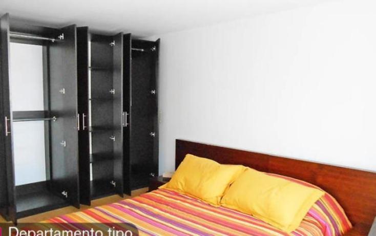 Foto de departamento en venta en  42, lomas de san lorenzo, iztapalapa, distrito federal, 970175 No. 03