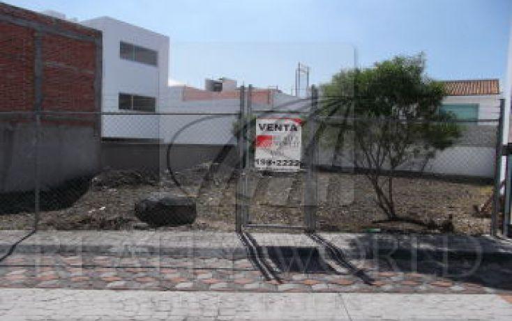 Foto de terreno habitacional en venta en 42, milenio iii fase a, querétaro, querétaro, 1468309 no 02