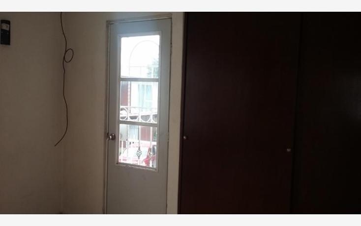 Foto de casa en venta en  42, paseos de izcalli, cuautitlán izcalli, méxico, 1646790 No. 09