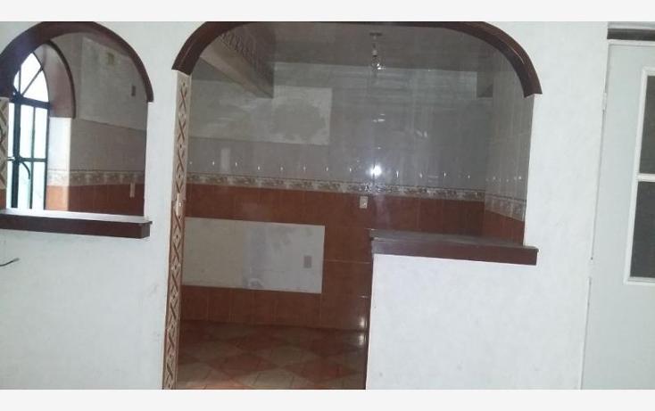 Foto de casa en venta en  42, paseos de izcalli, cuautitlán izcalli, méxico, 1646790 No. 14
