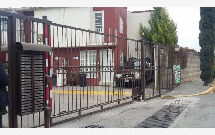 Foto de casa en venta en  42, paseos de izcalli, cuautitlán izcalli, méxico, 1646790 No. 15
