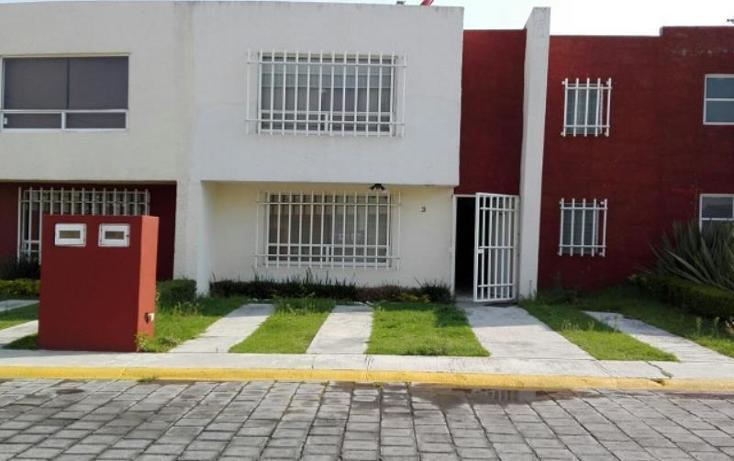 Foto de casa en venta en tlaxcala 42, real del bosque, cuautlancingo, puebla, 2663551 No. 01