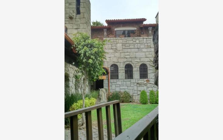Foto de casa en venta en  42, san clemente norte, álvaro obregón, distrito federal, 1595404 No. 02