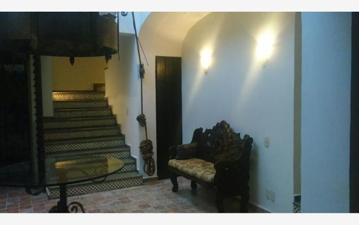 Foto de casa en venta en  42, san clemente norte, álvaro obregón, distrito federal, 1595404 No. 03