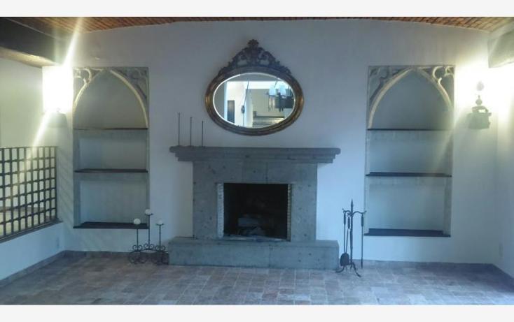 Foto de casa en venta en  42, san clemente norte, álvaro obregón, distrito federal, 1595404 No. 04