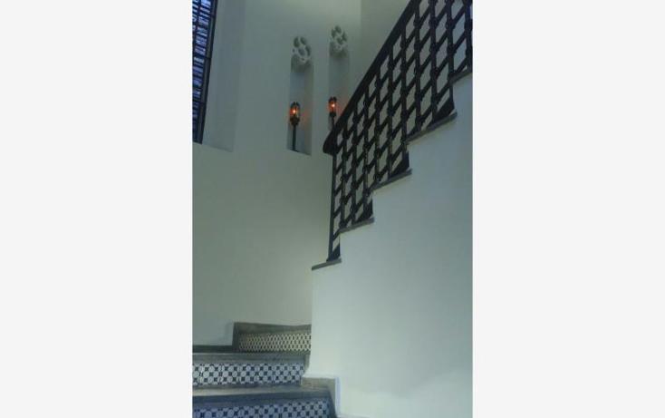 Foto de casa en venta en  42, san clemente norte, álvaro obregón, distrito federal, 1595404 No. 05
