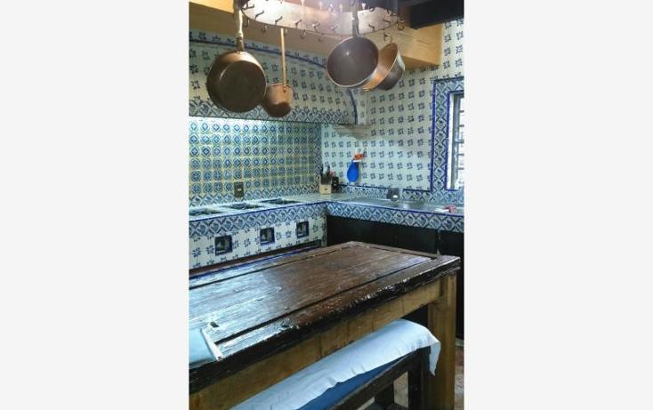 Foto de casa en venta en  42, san clemente norte, álvaro obregón, distrito federal, 1595404 No. 06