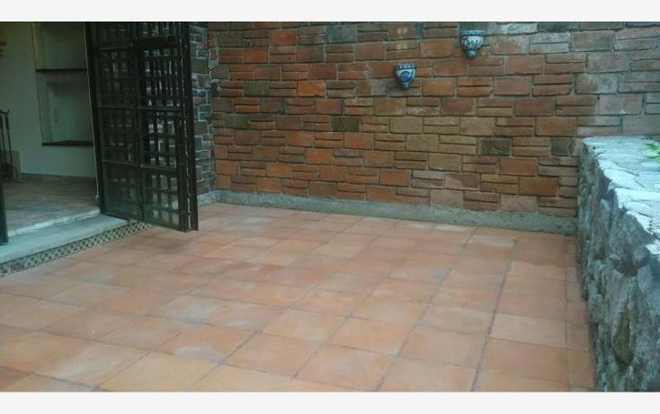 Foto de casa en venta en  42, san clemente norte, álvaro obregón, distrito federal, 1595404 No. 07