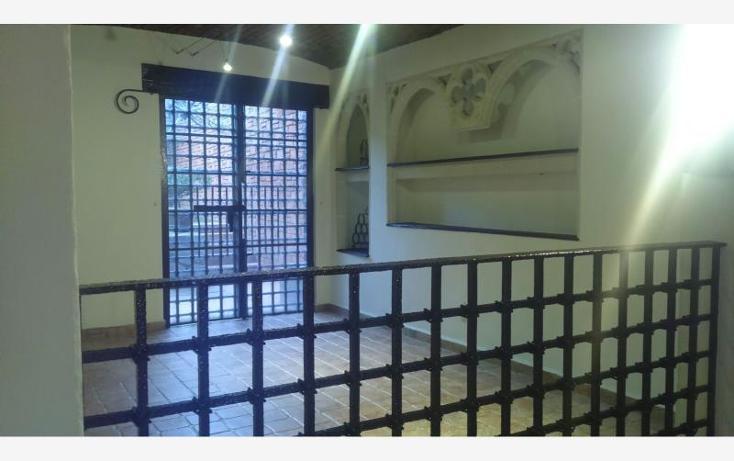 Foto de casa en venta en  42, san clemente norte, álvaro obregón, distrito federal, 1595404 No. 08