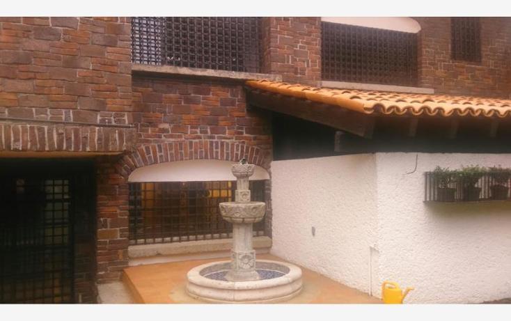 Foto de casa en venta en  42, san clemente norte, álvaro obregón, distrito federal, 1595404 No. 09