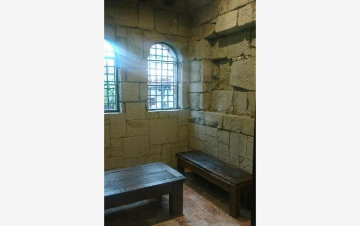 Foto de casa en venta en  42, san clemente norte, álvaro obregón, distrito federal, 1595404 No. 11