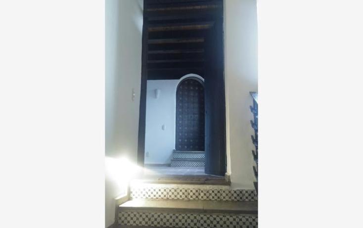 Foto de casa en venta en  42, san clemente norte, álvaro obregón, distrito federal, 1595404 No. 12