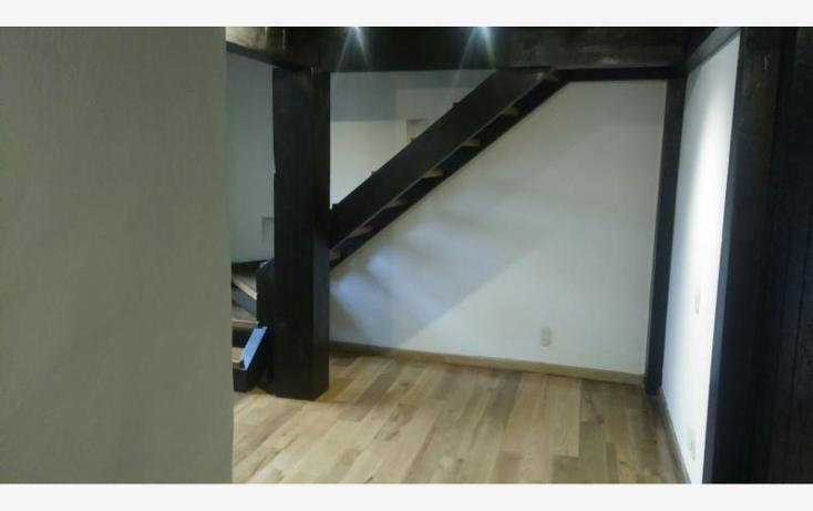 Foto de casa en venta en  42, san clemente norte, álvaro obregón, distrito federal, 1595404 No. 14