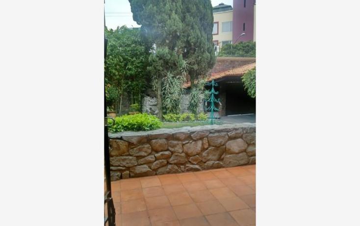 Foto de casa en venta en  42, san clemente norte, álvaro obregón, distrito federal, 1595404 No. 15