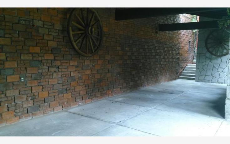 Foto de casa en venta en  42, san clemente norte, álvaro obregón, distrito federal, 1595404 No. 16